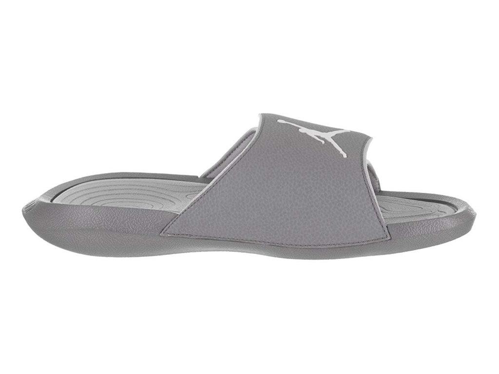 purchase cheap 47b98 95ee0 Jordan Men's Nike Hydro 6 Sandals-Cool Grey/White – Webzom