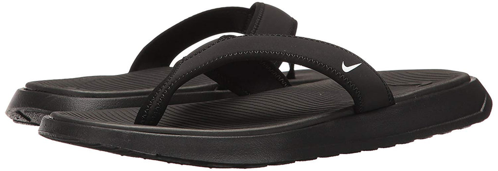 c726058021c309 Nike Men s Ultra Celso Thong Sandals-Black White – Webzom