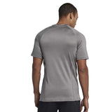 Nike Men's Pro HyperCool Slim Fit Training Top-Atmosphere Grey