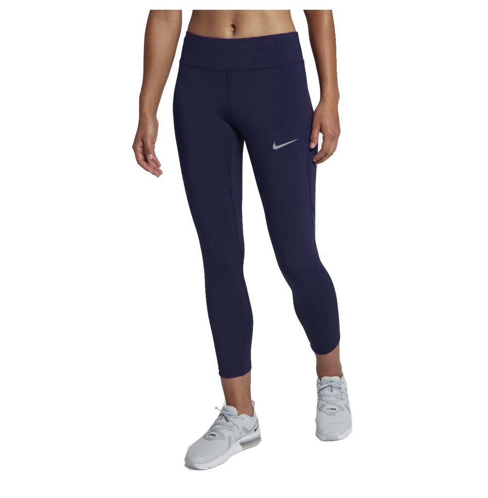 factory authentic 08852 6a254 ... Epic Lux Tight Crop Running Pants. Nike Women