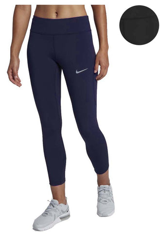 Nike Women's Epic Lux Tight Crop Running Pants