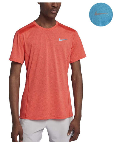 0dc67977 Nike Men's Cool Miler Dri-Fit Running Top