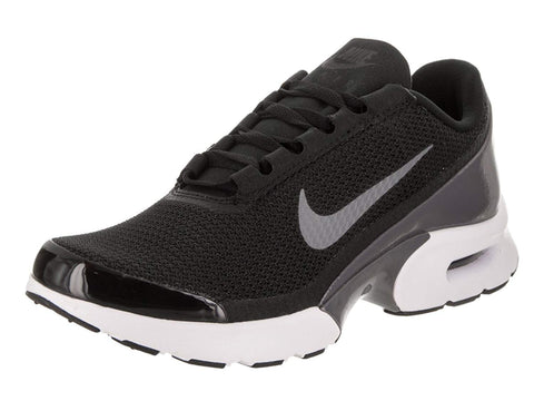 Nike Women's Air Max Jewell Running Shoes-Black/Dark Grey