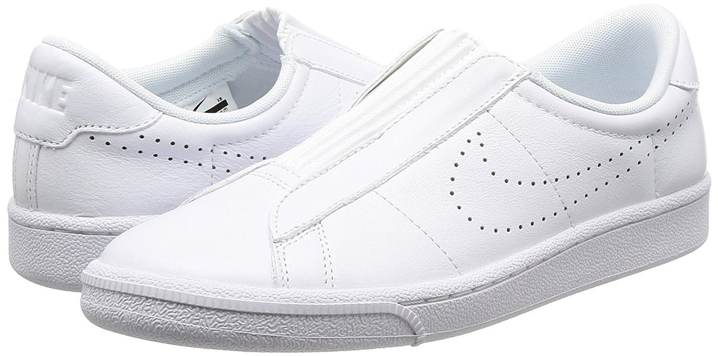 Nike Women's Tennis Classic Ease Shoes-White