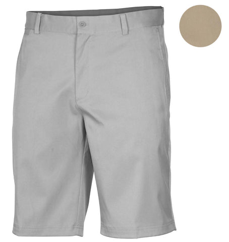 Nike Men's Dri-Fit Flat Front Golf Shorts