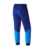 Nike Men's NSW Windrunner Sports Casual Pants-Deep Royal Blue
