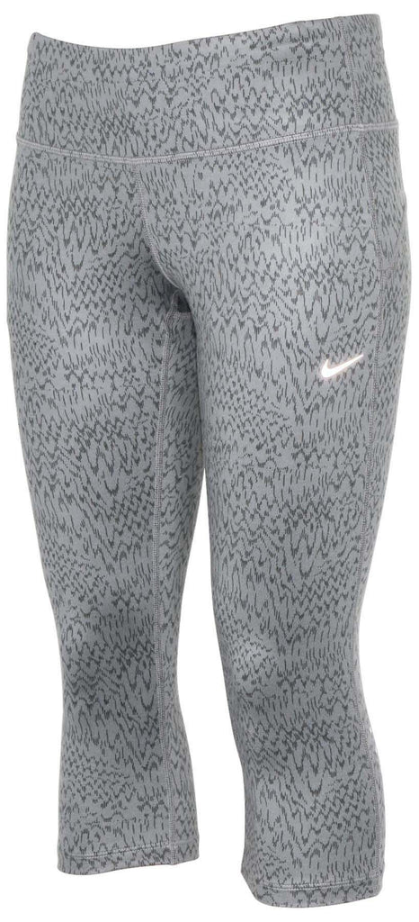 Nike Women's Dri-Fit Epic Run Tight Running Capri