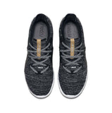 Nike Women's Air Max Sequent 3 Running Shoes-Black/White/Dark Grey