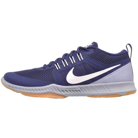 Nike Men's Zoom Domination Cross Training Shoes-Binary Blue/White