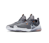 Nike Men's Zoom Command Cross Training Shoes-Dark Grey/Wolf Grey