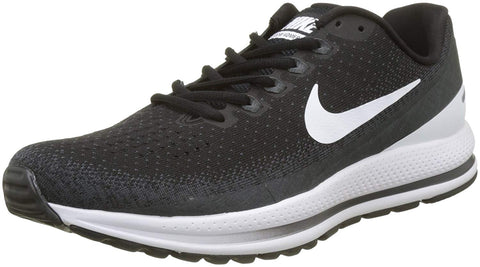 Nike Men's Air Zoom Vomero 13 Running Shoes-Black/White/Antracite