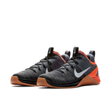 Nike Metcon DSX Flyknit 2 Training Shoe-Black/Hyper Crimson