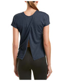 Nike Women's Miler Soft Lux Running Top-Gridiron