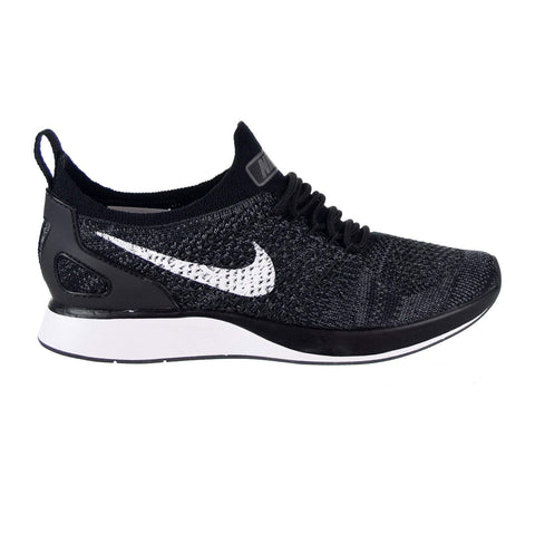 Nike Women's Air Zoom Mariah Racer Running Shoes-Black/White