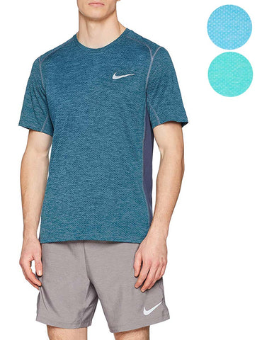 f57a8d58 Nike Men's Breathe Miler Running Top