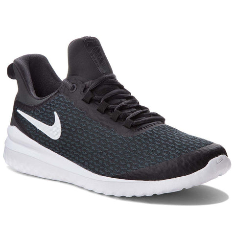 Nike Men's Renew Rival Running Shoes-Black/White/Antracite