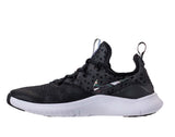 Nike Women's Free Training 8 Print Shoes-Black/White