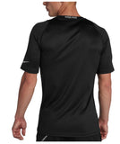 Nike Men's Dri-Fit Pro Colorburst Fitted Training Top