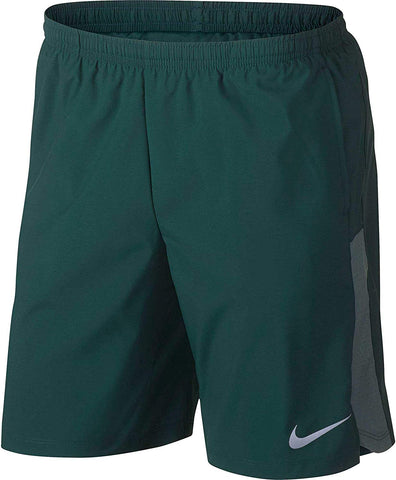 "Nike Men's Dri-Fit Flex 9"" Challenger Running Shorts"