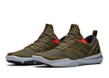 Nike Men's Victory Elite Cross Trainer Shoes-Olive Canvas/Olive Canvas