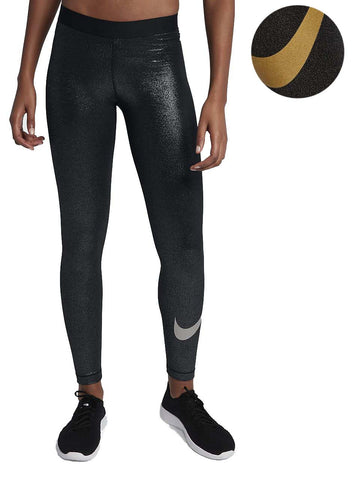 Nike Women's Pro Cool Sparkle Training Tight Pants