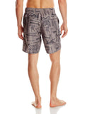 Quiksilver Men's Waterman Maui Volley Swim Trunks
