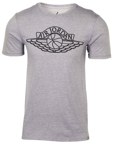 Jordan Men's Nike Wings Brand T-Shirt
