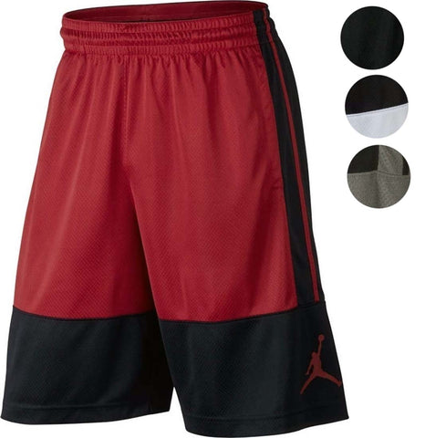 Jordan Men's Nike Rise Active Shorts