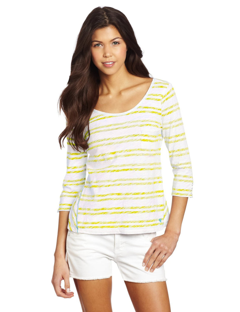 Acid Yellow Stripe