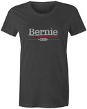 Bernie 2 Juniors Charcoal