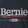 9 Crowns Tees Bernie Sanders For President 2020 Mens Womens Juniors T-Shirt