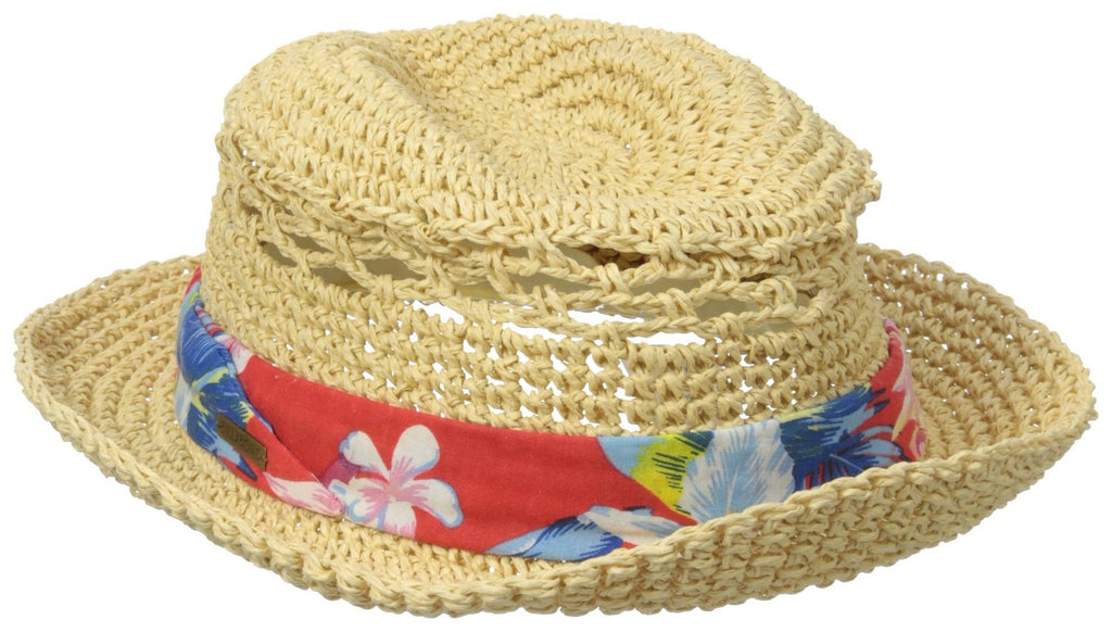 Billabong Juniors Aloha Yo Hat-Natural