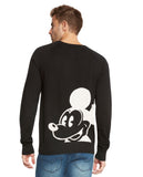Jack & Jones Men's Crew Neck Mickey Slim Fit Sweater