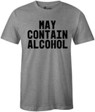 May Contain Alcohol-Heather