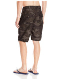 True Religion Men's Big T Board Shorts