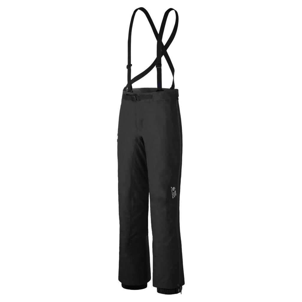 Mountain Hardwear Men's Bokta Pants-Black