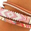 9 Crowns Essentials Ole Women's Tribal Magnetic Closure Bracelet