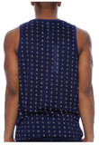 True Rock Men's Tonic Graphic Tank Top