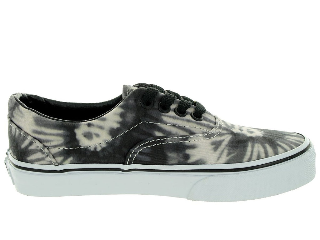 Vans Kids Era (Tie Dye) Skate Shoe-Black/Grey