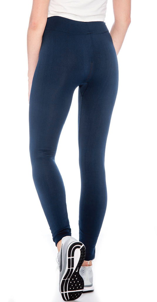 9 Crowns Essentials TR Juniors' Cool Weather Control Top Tights