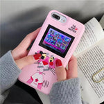 Classic Gameboy iPhone Case: 10 games to play!