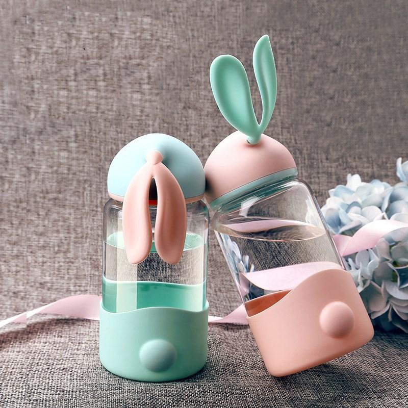 Baby Bunny Bottles: 4 colors