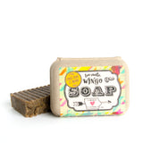 Coffee Clove and Orange Soap