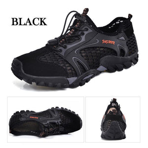 50%OFF-Outdoor Sports Shoes - Non-slip Breathable