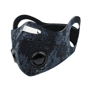 Carbon Sport Face Mask(BUY 2 GET 10% OFF)