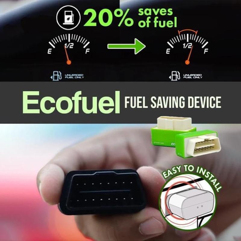 Ecofuel - Fuel Saving Device(Random Color)