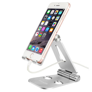 Multi-Angle Phone Stand Universal Phone Holder