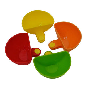 Seasoning dish(4pcs)