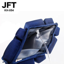 Load image into Gallery viewer, JFT manufacturer wholesale 3D anti gravity decompression comfortable massage health air pillow