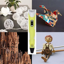 Load image into Gallery viewer, New Upgrade 3D Printing Pen Set